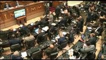 Ley de amnistía para presos políticos venezolanos es presentada en la AN