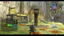 [Wii] Walkthrough - The Legend Of Zelda Twilight Princess Part 6