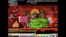 ~MultiSkills~ Ani solo + Zakum Re-match!