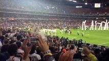 TLQO Vintage: La décima copa de Europa del Real Madrid desde las gradas.
