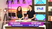 Zac Efron Twerks In Tight Pants Selena Gomezs SEXY BTS Hand To Myself Video (DHR)