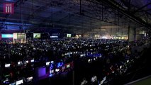 Dan Howell visits DreamHack - The Supergamers: Preview - BBC Three