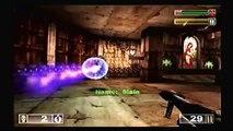 Unreal Tournament (PS2) - Tournament Tutorials