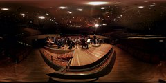 360-degree video – Beethoven- Symphony No. 9 - Rattle · Berliner Philharmoniker (rehearsal)