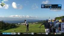 Bubba Watsons Best Golf Shots 2016 Hyundai ToC PGA Tour