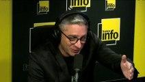 Bruno Gollnisch sur France Info le 5 février 2016