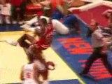 (Sport - NBA) Michael Jordan 10 Best Dunks