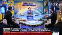 En Quête d'Appart, la nouvelle émission consacrée à l'immobilier - 05/02