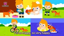 My Pet, My Buddy | Animal Songs | PINKFONG Songs for Children