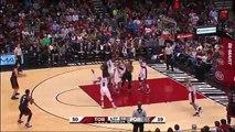 Toronto Raptors vs Portland Trail Blazers - Highlights - February 4, 2016 - NBA 2015-16 Season