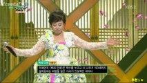 [뮤뱅160205]  이애란 - 백세인생