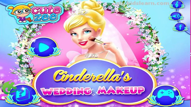 New Cinderella Wedding Makeup Games For Girls Girl Games Play Girls Games Online