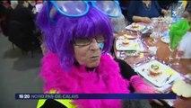 Carnaval de Dunkerque : le bal des seniors chauffe la piste !