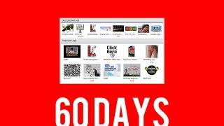 60 days free advertising