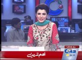 Grandfather, why did we not go to school- little Nafisa's dialogue with Shahbaz Sharif