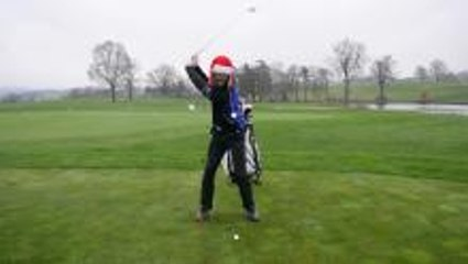 2nd Swing Fault of Christmas - Fix Your Sway