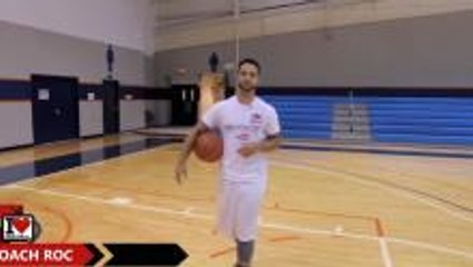 How To: Basketball Post Moves