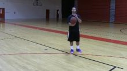 How To: Chris Paul Head Fake Dribble Move