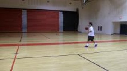 How To Master One of the Deadliest Basketball Moves