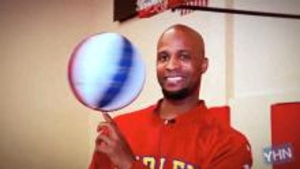 Learn 2 Famous Globetrotter Moves