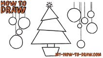 Christmas Card Step By Step Tutorial Video Dailymotion