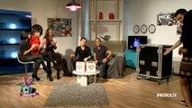 """Voir et revoir la WebReal TV avec le girls band ADICT et la jolie et sexy Cynthia de """"Qui Veut Epouser Mon Fils"""" sur MCEReplay"""