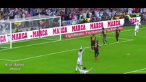 Real Madrid Ancelotti ● Team Work Counter Attacks 2014 2015