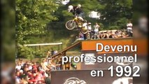 Dave Mirra, la mort d'un symbole du BMX