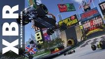 Trackmania Turbo – 4 environnements, 4 styles de conduite différents
