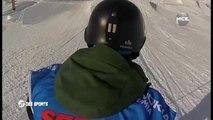 Voir et revoir le JT des Sports : 1ere étape du SFR Tour ski free style à Val-Thorens et découverte du Royal Shrovetide Football