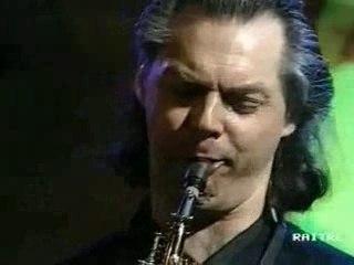 Jan Garbarek - Live Whit Manu Katche