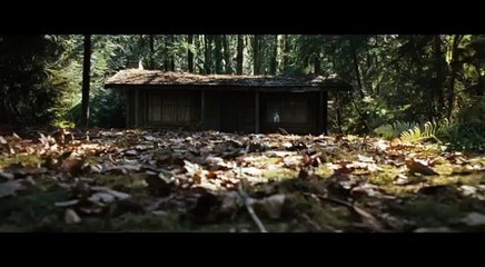 The Cabin in the Woods Review Spot