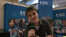 Vie étudiante : 2 minutes pour connaitre l'école ESG