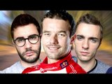 CYPRIEN GAMING-SÉBASTIEN LOEB NOUS EXPLOSE - Sébastien Loeb Rally Evo