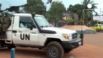 Centrafrique nouveaux cas d'abus et de viols commis par des