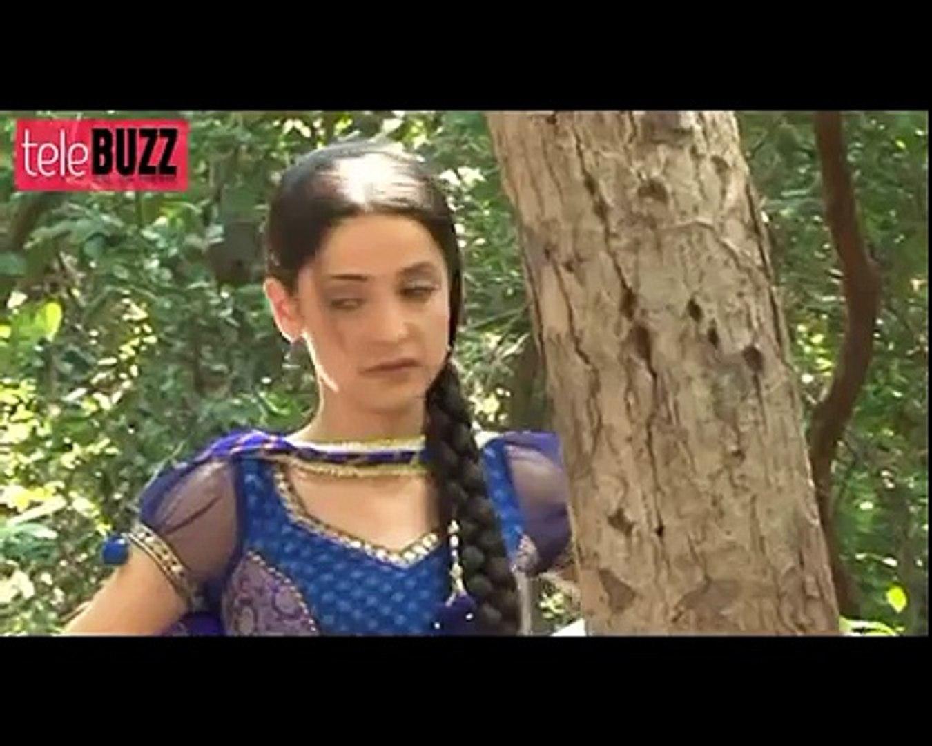 Arnav & Khushi MEET FINALLY in Iss Pyaar Ko Kya Naam Doon 31st May 2012