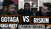 GOTAGA vs RISKIN - VICTIMISATION SUR NUKETOWN ! feat BROKYBRAWKS