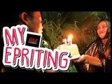 Video Happy Birthday Saya   Surprise dari Istri   Sule Channel