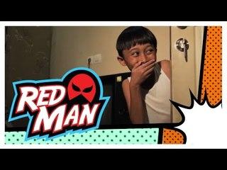 SUPER RED MAN Eps. Anak Jahil #14