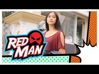 SUPER RED MAN Eps. Apakah Ini Cinta? #10