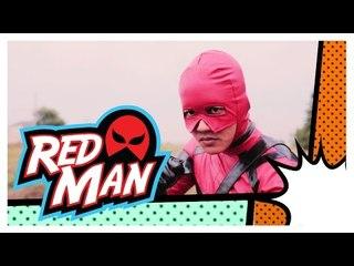 SUPER RED MAN Eps. Motorku Sayang, Motorku Malang #6