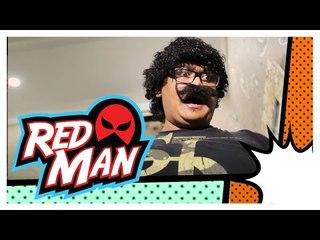 SUPER RED MAN Eps. Pisang Emas Dari Bukit Duri #9