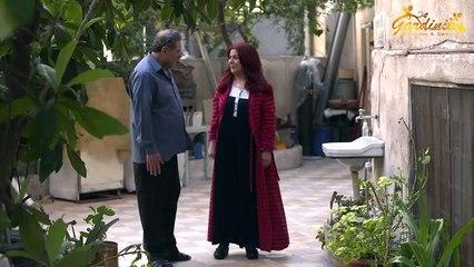 مسلسل امرأة من رماد ـ الحلقة 4 الرابعة كاملة HD - Emraa Men Ramad