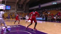 Ohio State at Northwestern - Mens Basketball Highlights