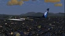 FlightGear Gameplay - Flightgear - B777 Shifts!