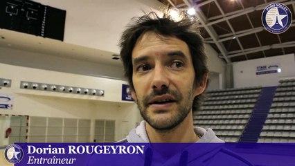 """Montpellier-Paris Volley: """"Continuer cette dynamique positive"""""""