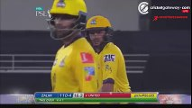BOOM BOOM! Shahid Afridi doing what he does best