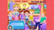 Bébé Hazel : Petit Frère - pour petits enfants