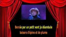 Karaoké Mylène Farmer - Libertine