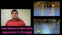 MonEuro2016 college J Rostand Loon Plage (Nord Pas de Calais)